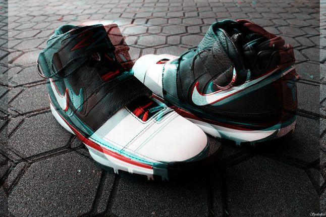 Nike Zoom Kobe 2 St Usa 1