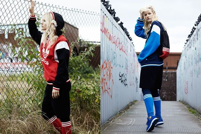 Adidas Originals Wmns Colour Capsule 5