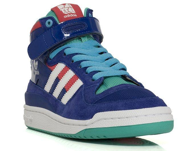 Adidas Forum Mid Patta 2