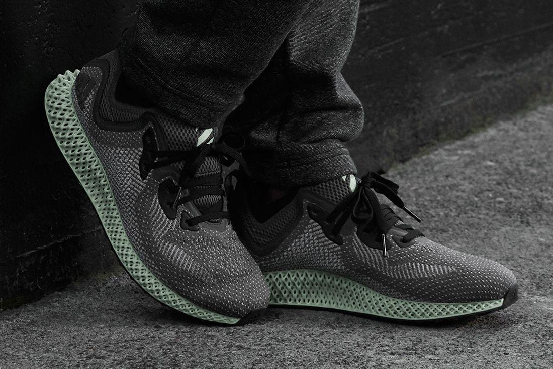 Adidas Alphaedge Futurecraft 4 D Release Date 5