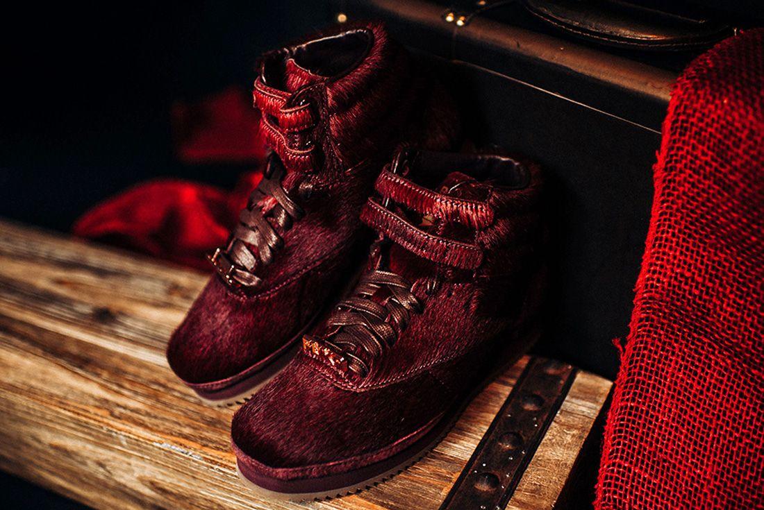 Reebok Muva Fuka Freestyle 3 Sneaker Freaker