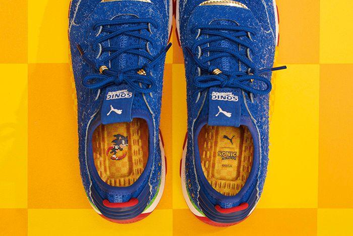 Puma Sega Rs 0 Sonic And Dr Eggman Release Date Price 04 Sneaker Freaker