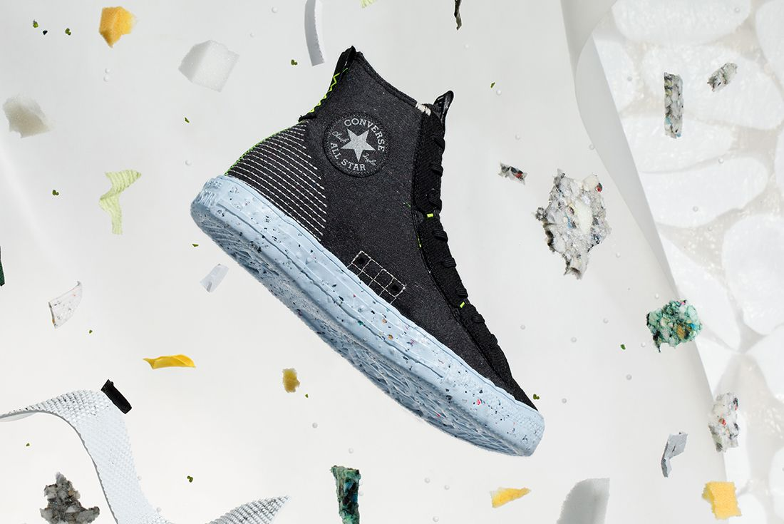 Converse Chuck Taylor All Star Crater Right