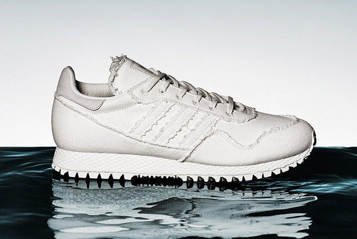 Daniel Arsham X Adidas New York 9