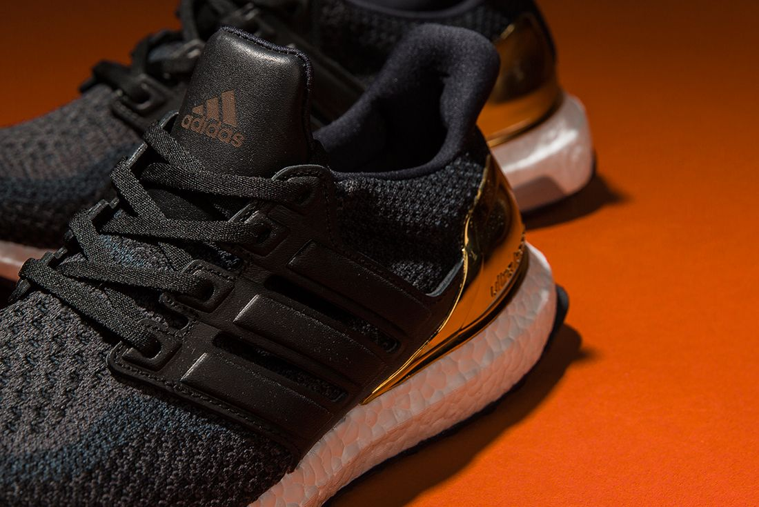 Adidas Ultra Boost Metallic Pack22