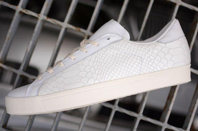 Adidas Consortium Rod Laver Vintage Croc 4