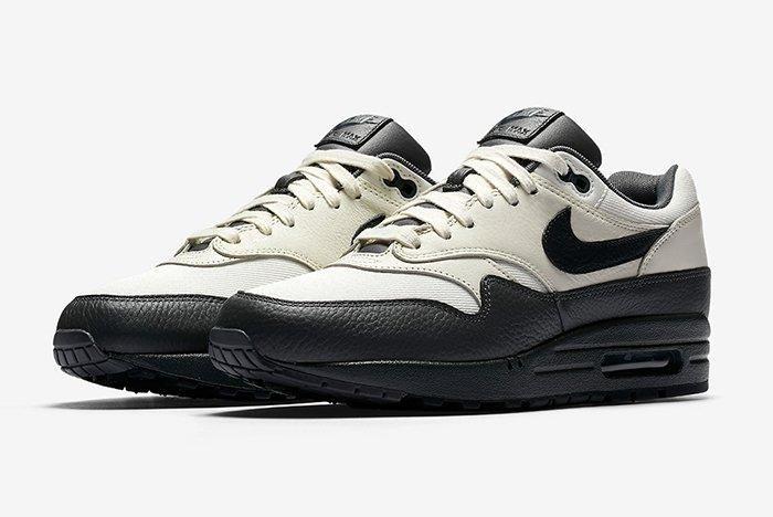 Nike Air Max 1 Dark Obsidiansail 1