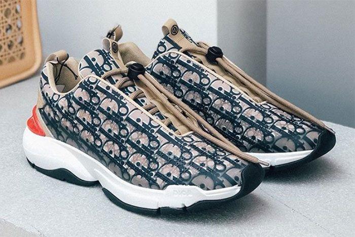 Kim Jones Dior Footwear 1