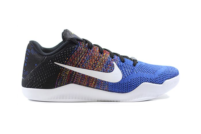 Check Out Nike Basketballs Entire Bhm Collection 6