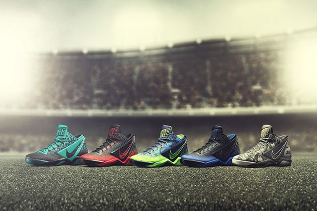 Nike Zoom Field General 23