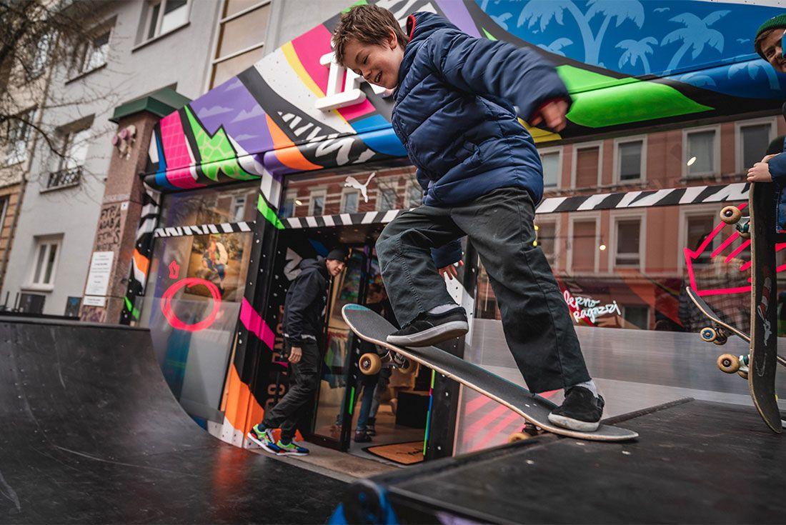 Inferno Ragazzi Eno Puma Future Rider Event Photos Sneaker Freaker 29