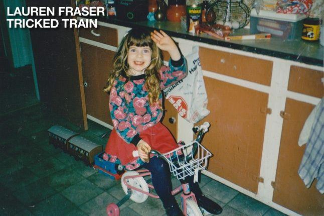 Lauren Fraser 1