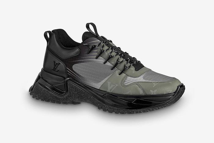Louis Vuitton Run Away Pulse Sneaker Release Date 2