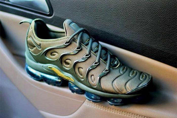 Nike Air Vapormax Plus Iridescent 1