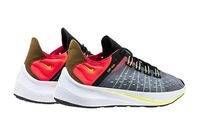 Nike Exp X14 Running Shoe Release Date 4 Sneaker Freaker