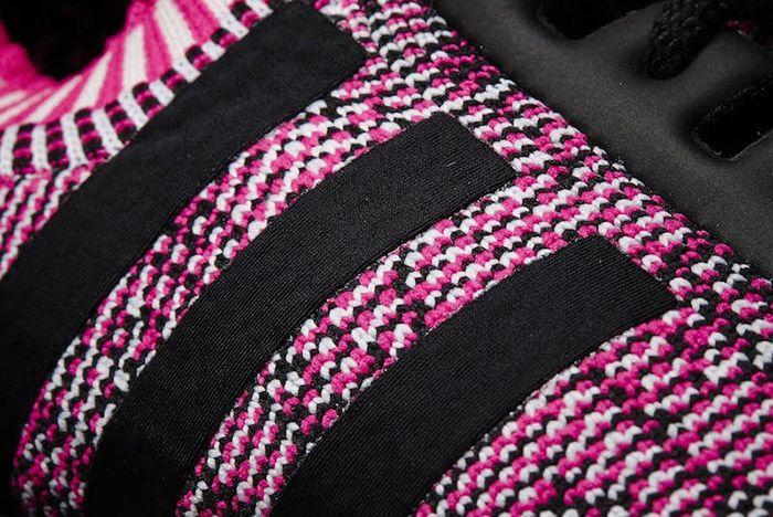 Adidas Nmd Ra Primeknit Pink Rose Black White 2