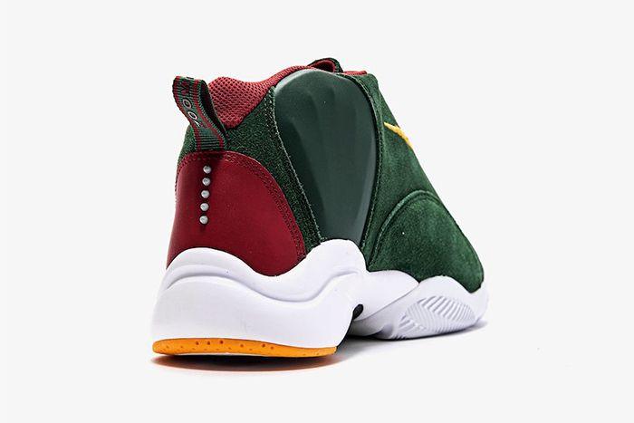Nike Zoom Gp Cosmic Bonsai Ar4342 300 Release Date Heel