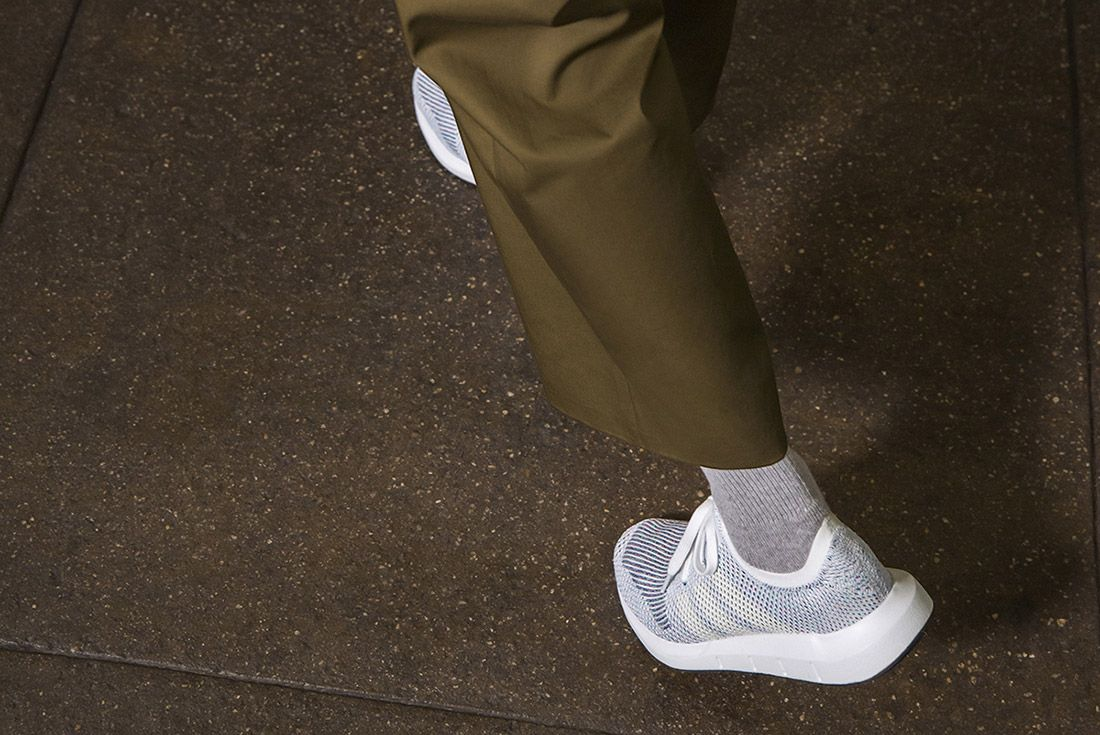 Adidas Swift Run 2