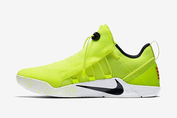 Nike Kobe Ad Nxt Volt 5
