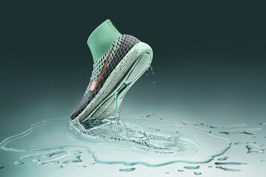 Nike Lunarepic Flyknit Shield 2