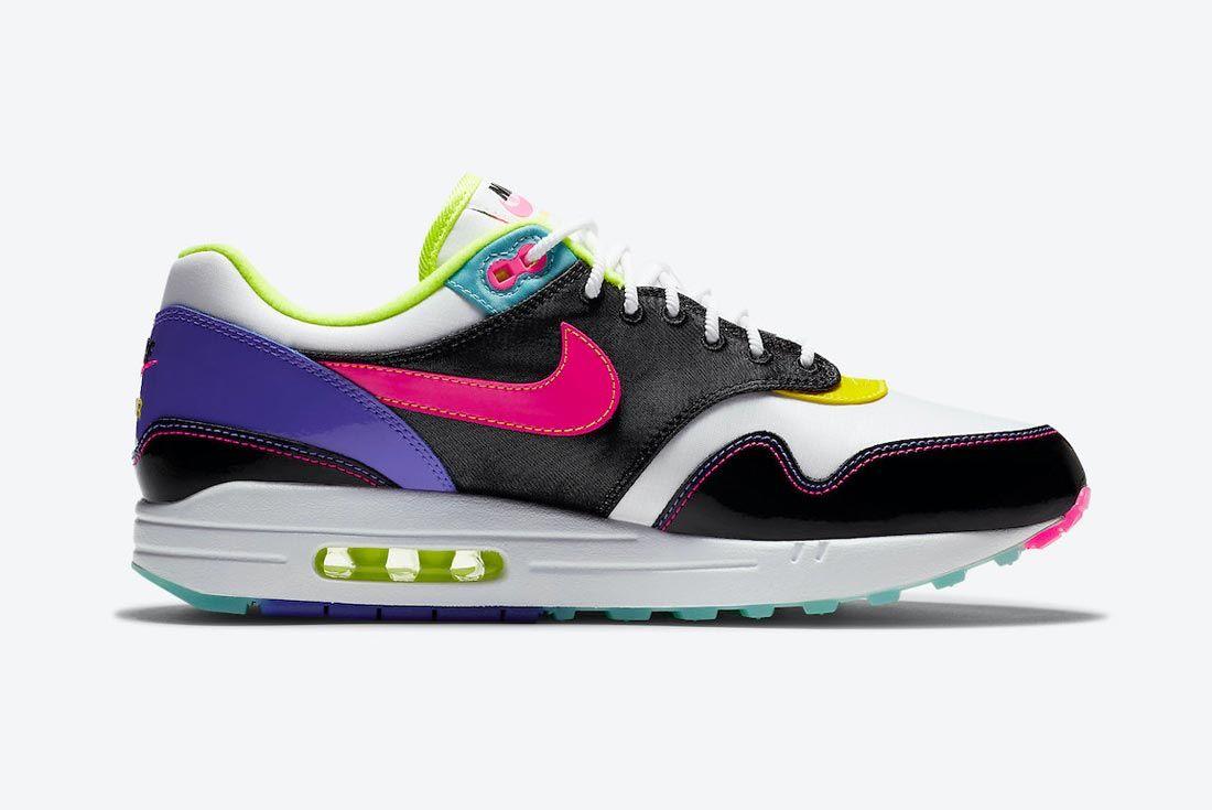 Nike Air Max 1 'Neon'