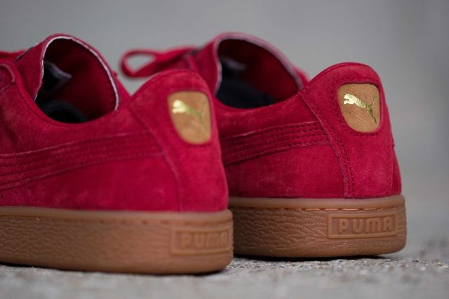Puma Select States Winter Gum Pack 1