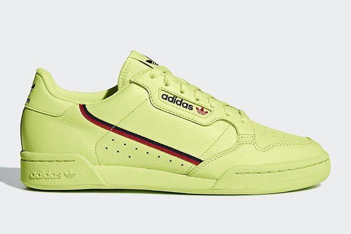 Adidas Continental 80 Semifrozen 1