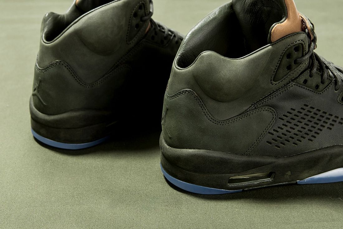 Air Jordan 5 Take Flight15