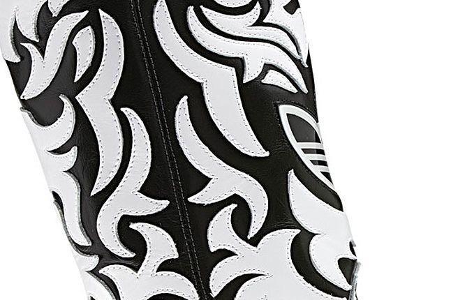 Adidas Originals Js Mega Softcell Cowboy Boots 03 1