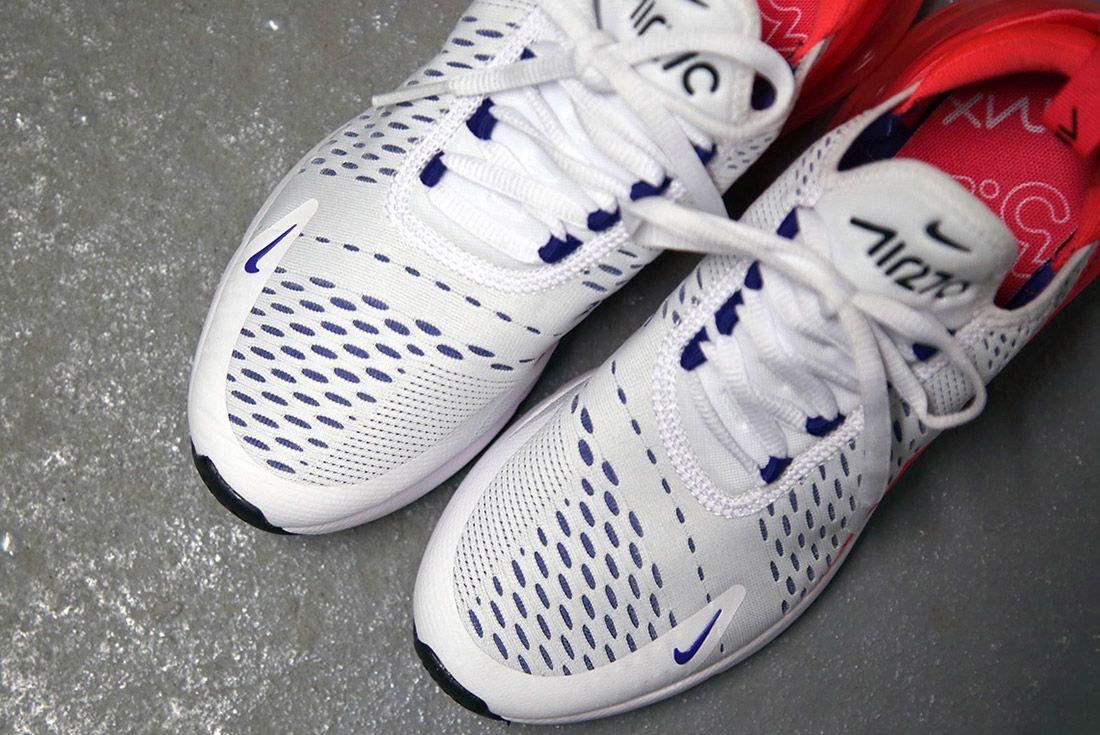 Nike Air Max 270 Ultramarine 7