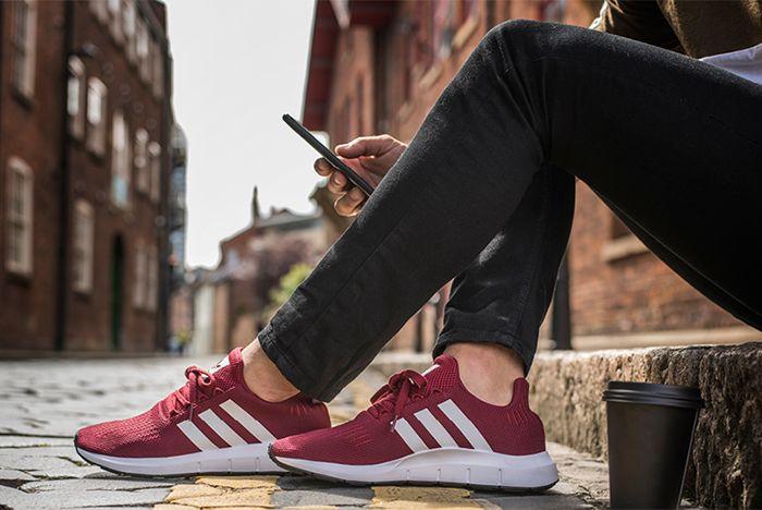 Adidas Swift Run Launches Jd Sport 4