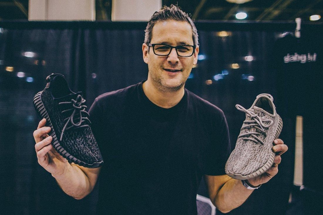Adidas Vp Breaks Down Why They Keep Restocking Yeezys