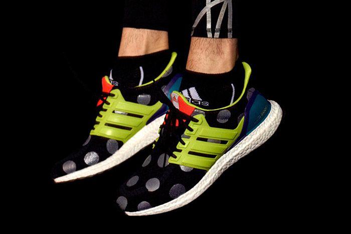 Adidas Boost Kolor 1