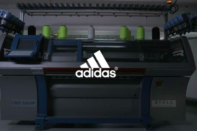 Adidas Presents Primeknit Video 13 1