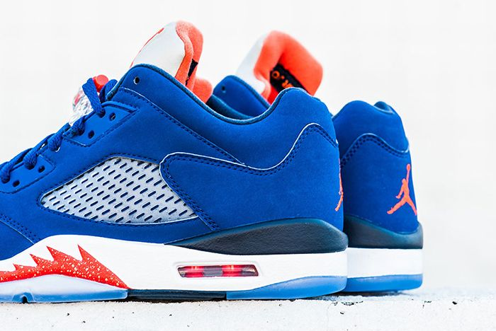 Air Jordan 5 Knicks 5