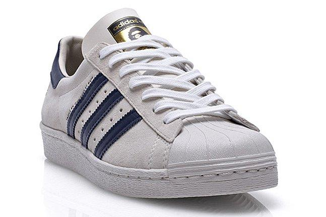 Adidas Bape Superstar B Sides 1 11