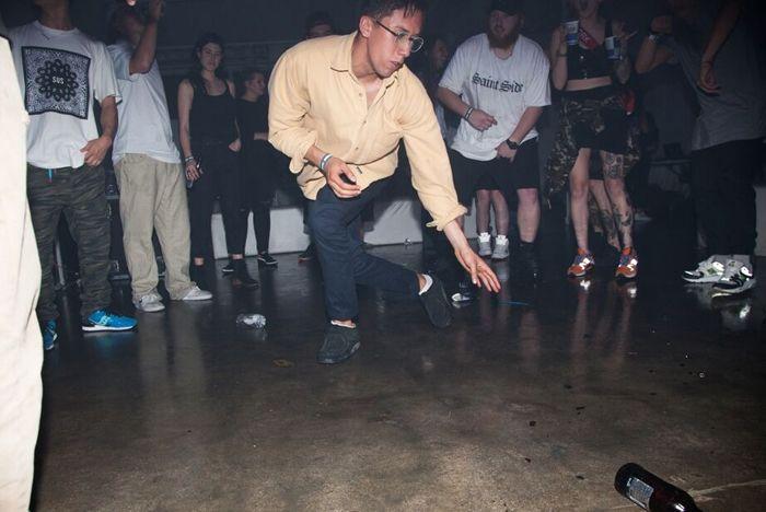 Sneaker Freaker G Shock Launch 20