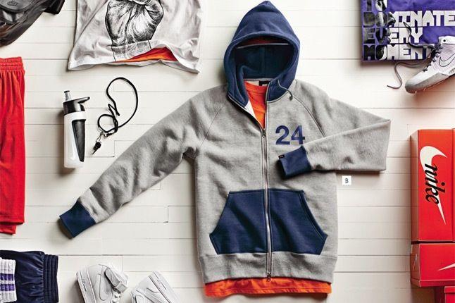 Nike Aw77 Hoodie 9 1