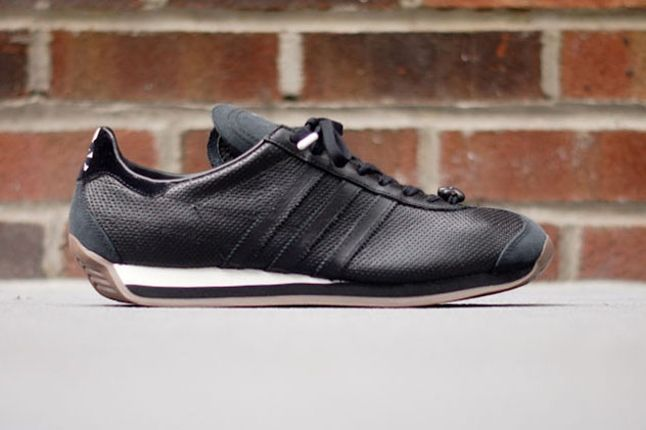 Adidas Originals X Mastermind Country Profile 1