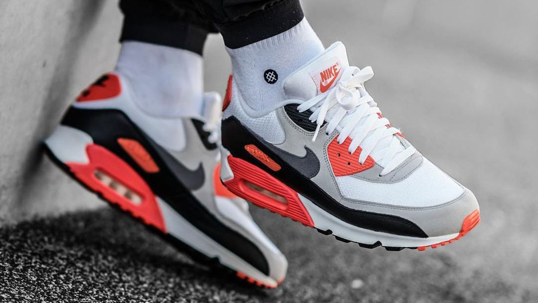 Retros We D Like To See For The Nike Air Max 90 S 30th Anniversary