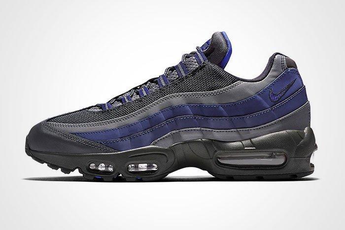 Nike Air Max 95 Binary Blue Thumb