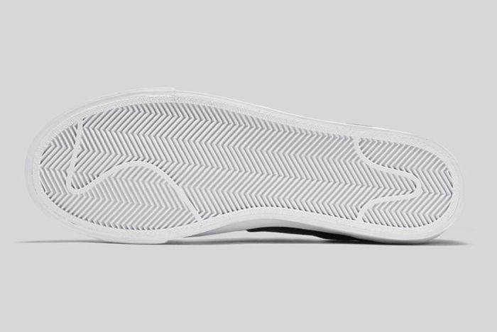 Nike Blazer Low Premium Leather 2