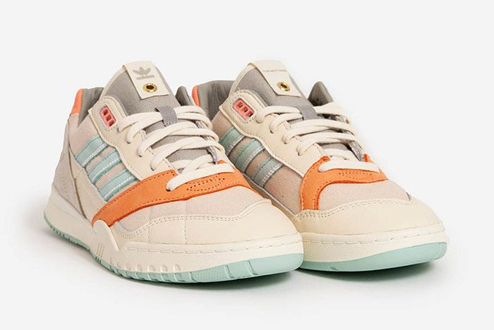 The Next Door Adidas A R Trainer Front