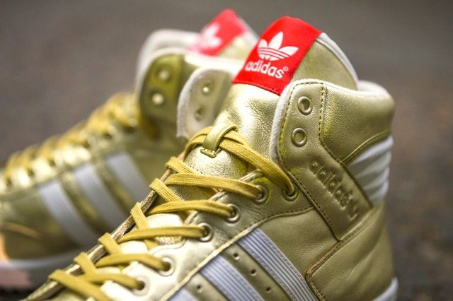 Adidas Originals Fw13 Basketball Lookbook Footwear 24