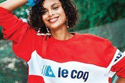 Le Coq Sportif Game On Apparel Pack Thumb