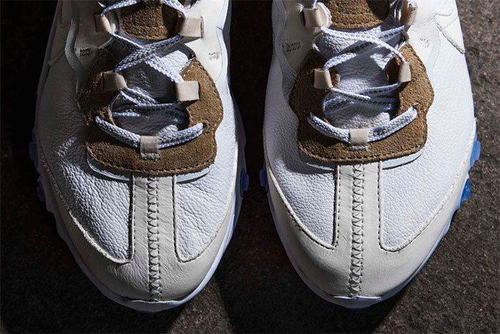Shoe Surgeon React Element 87 Nike 1