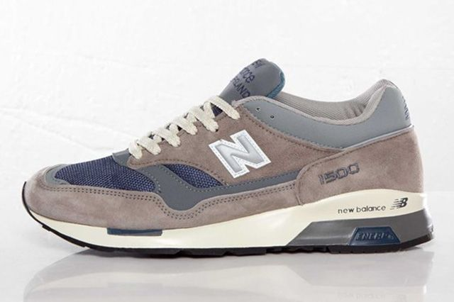 Norse Projects New Balance 1500 Danish Weather Pack 9