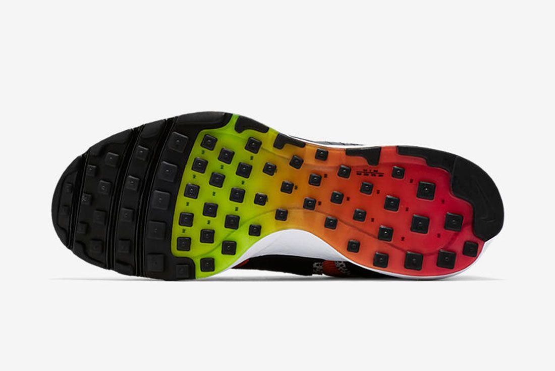 Nike Zoom Talaria Safari 2