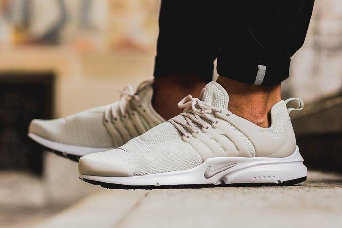 Nike Air Presto Wmns Light Bone