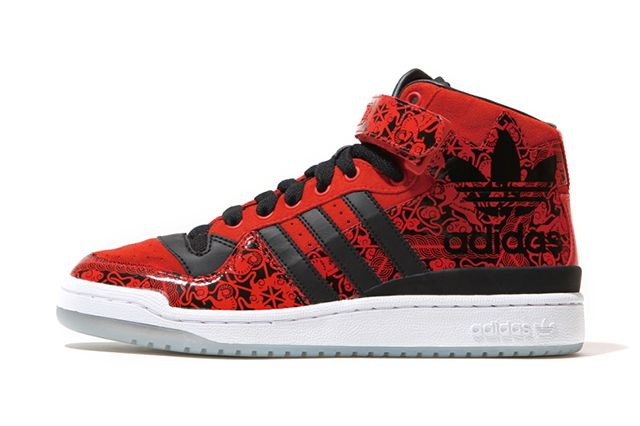 Adidas Originals 2015 Chinese New Year Collection 06
